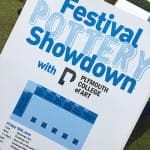 Festival Pottery Showdown Bovey Tracey