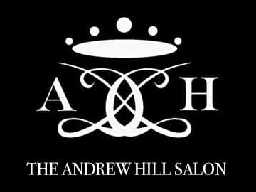 Newspaper editorial : Andrew Hill Salon