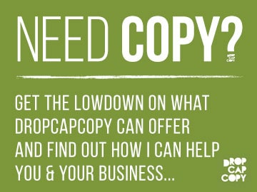 How can DropCapCopy help you?