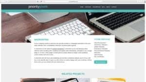 DropCapCopy Website Content PP Microsites