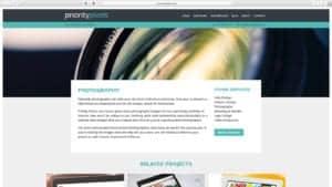 DropCapCopy Website Content PP Photography