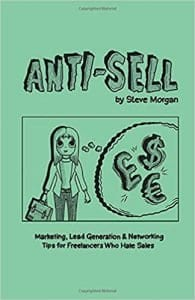 Front cover of Anti-Sell