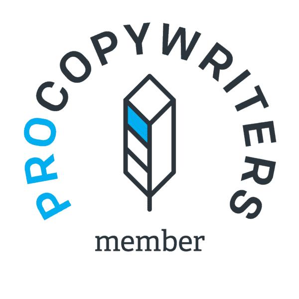 pro copywriters logo